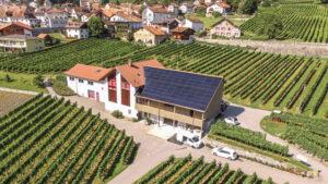 Soukromé vinařství Donau Wine