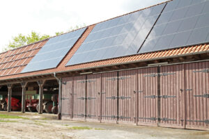 Agro Farma seník