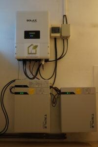 Solax X3 10kW, Triple Power