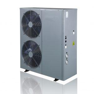 Revital Heating Pump 1